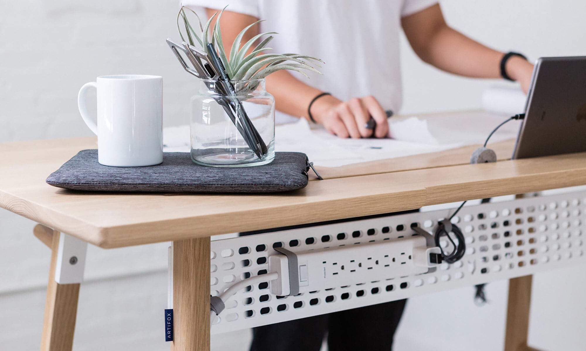 Standing Desks Worth Buying For Your Home Office Gadget Flow