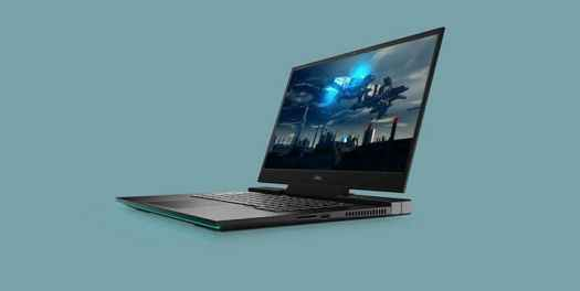 Dell G7 15 Powerful Gaming Laptop
