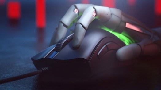 Razer DeathAdder V2 Mini Ergonomic Gaming Mouse