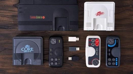 8Bitdo TG16 2.4G Wireless Gamepad