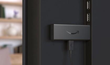 All-New Fire TV Stick