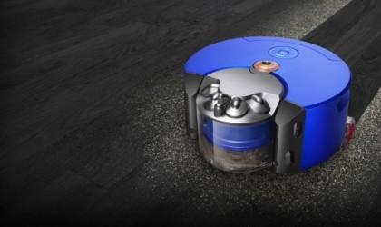 Dyson 360 Heurist Powerful Suction Robot Vacuum