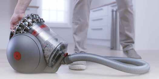Dyson Cinetic Big Ball Canister Vacuum