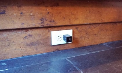 HD Mask Surveillance Camera USB Spy Cam