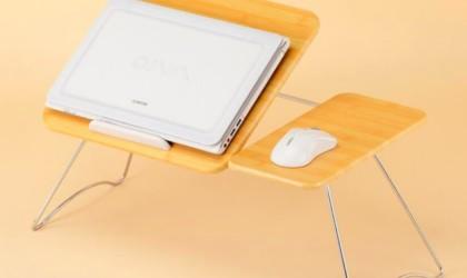 Portable Foldable Laptop Lap Desk