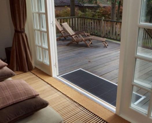 RiZZ The New Standard Luxury Doormat