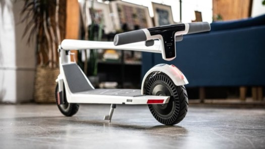 Unagi Scooters Model One Personal Electric Scooter