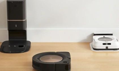 iRobot Roomba s9+ Automatic Dirt Disposal Vacuum