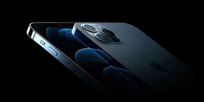 Apple iPhone 12 Pro & 12 Pro Max 5G Smartphones