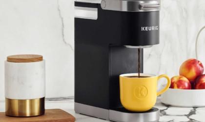 Keurig K-Mini Plus Portable Coffee Maker
