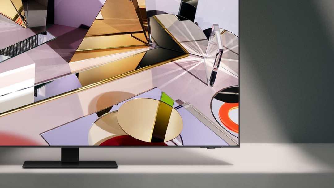 Samsung Q700T QLED 8K Smart TV 2020