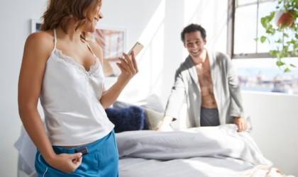 Spire Health Tag Body & Mind Health Tracker
