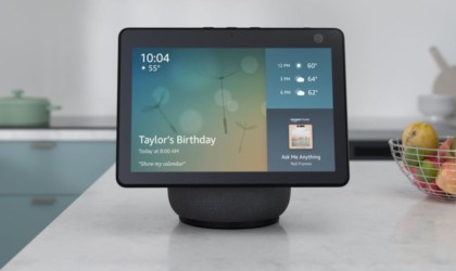 Amazon Echo Show 10 Smart Display