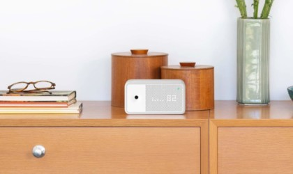 Awair Element Air-Quality Tracker