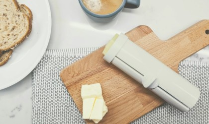 Butter Twist All-in-One Butter Tool
