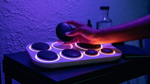 Elo at-Home Hot Stone Spa Experience