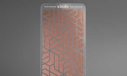 Kailo pain-relief patch