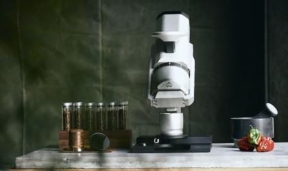 Weber Workshops EG-1 Electric Coffee Grinder