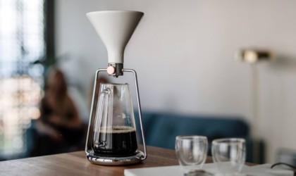 GOAT STORY GINA smart coffee instrument