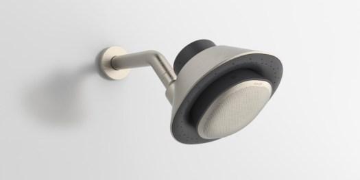 Kohler Moxie Alexa-Enabled Showerhead