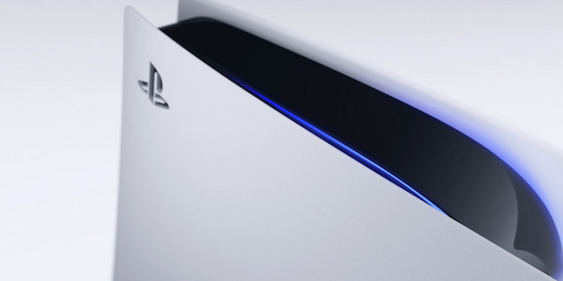 Sony PS5 next-gen console