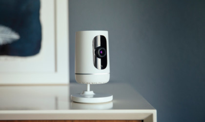 Vivint Ping indoor security camera