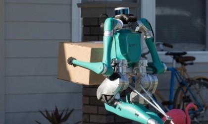 Agility Robotics Digit Bipedal Robot