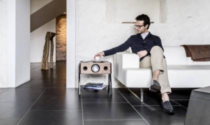 La Boite CUBE immersive loudspeaker