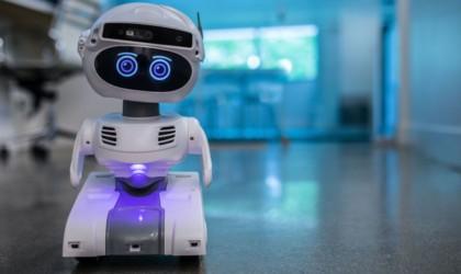 Misty II Personal Robot Platform