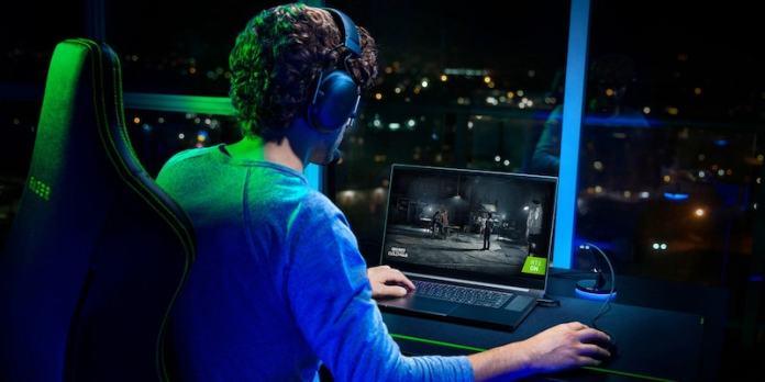 Razer Blade Pro 17 2021 gaming laptop