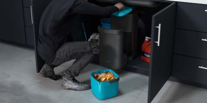 Sepura Home Food Waste Device