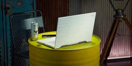 ASUS TUF Dash 15 2021 Laptop