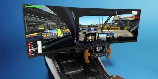 Aston Marton & Curv AMR-C01