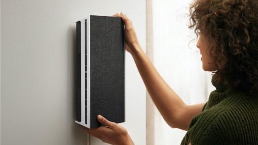 Bang & Olufsen Beosound Level Portable Wi-Fi Speaker