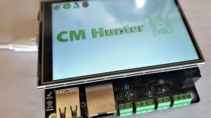 CM Hunter Raspberry Computing Module is an open source hardware and software »Gadget Flow