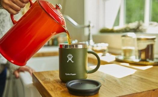 Hydro Flask 12-Ounce Coffee Mug Insulated Cup