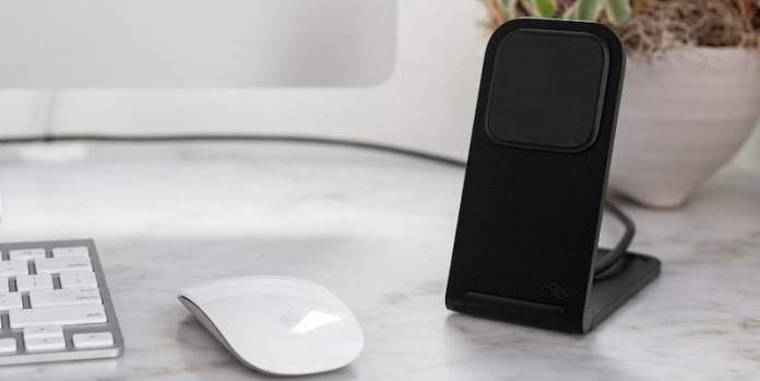 Peak Design Wireless Charging Stand