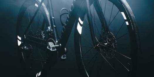 Essential Bicycle Gadgets to Keep You Safe THE BEAM WHEEL FLASH