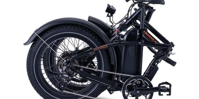 The coolest foldable bikes you can buy RadMini 4 Electric Folding Fat Bike