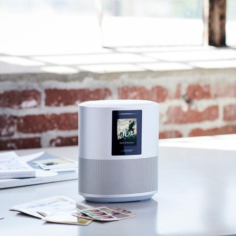 """Bose Home 500. צילום יח""""צ"""