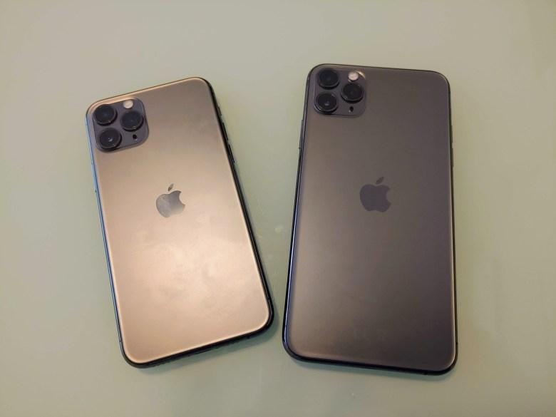 אייפון 11 פרו מקס 1