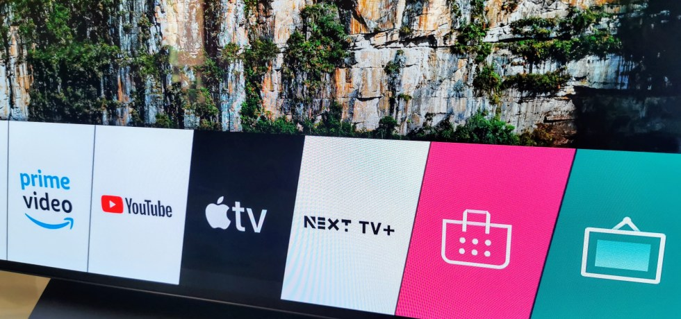 NEXT TV LG