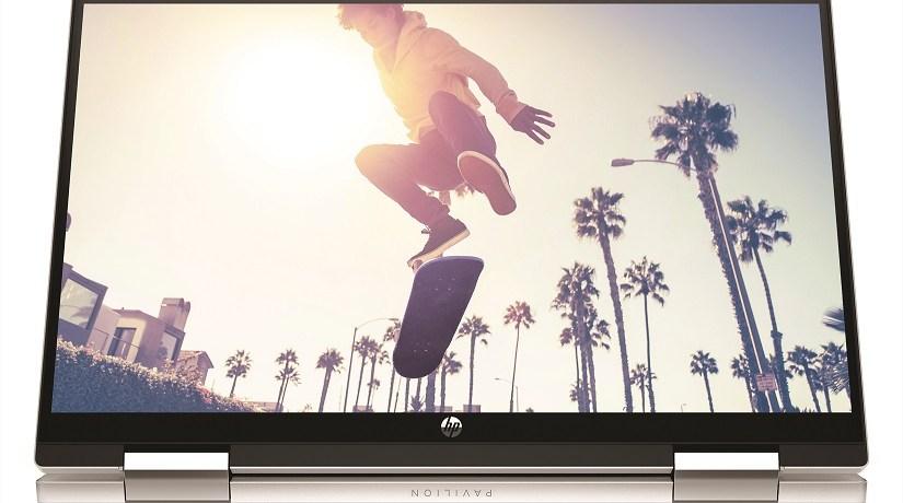 "HP Pavilion x360. צילום יח""צ"