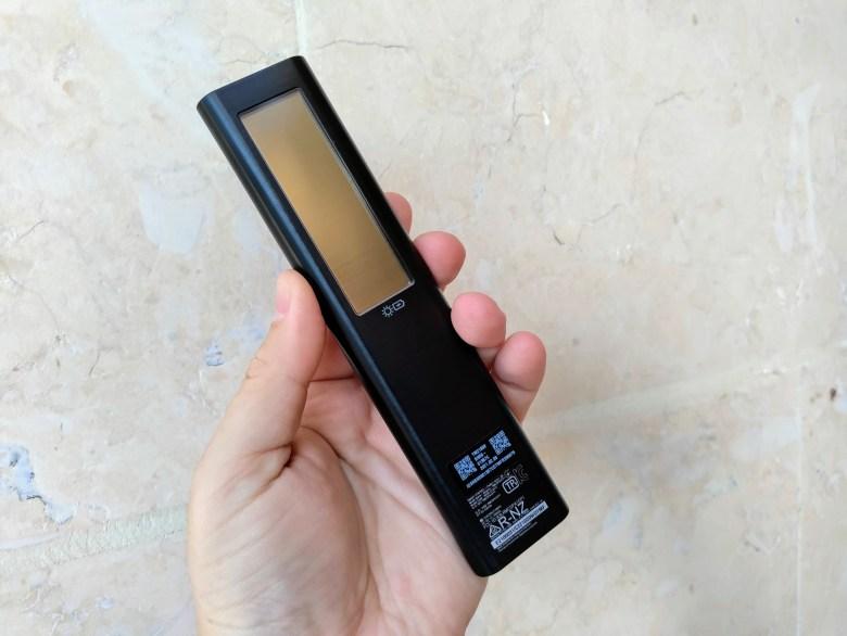 סמסונג Neo QLED QN900A. צילום צחי הופמן