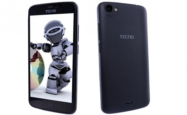 Image result for Tecno L6 (4500mAh)