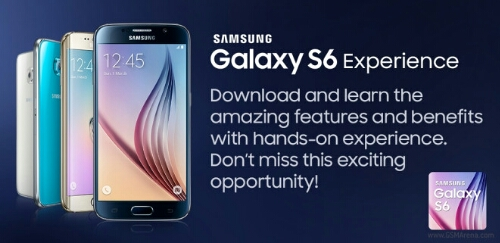 Samsung Galaxy S6 Accessories App Experience And S Health Listed On Google Play Store