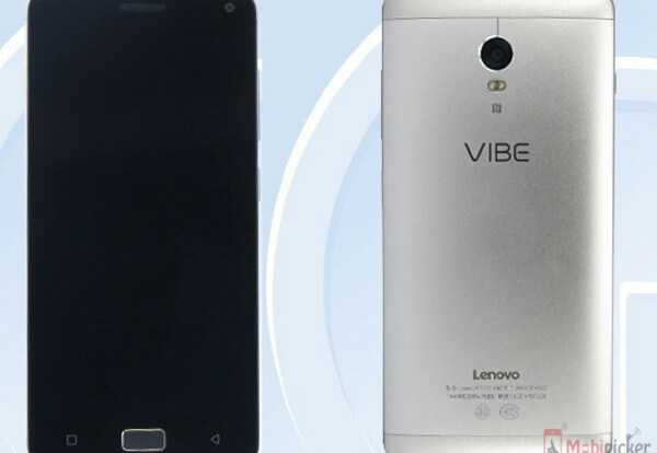 In February This Year The Lenovo P1 Pro Along With A Flurry Of Other Vibe Series Smartphones Had Their Details Leaked And Were All Expected To Be