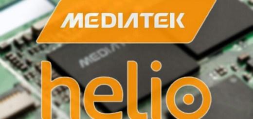 MediaTek Helio P25 16nm Processor For Dual-Camera Smartphones
