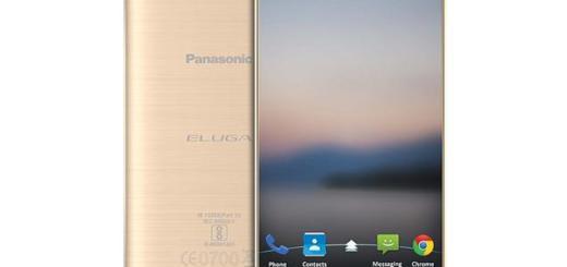Panasonic Eluga A2 thegadgetsfreak.com
