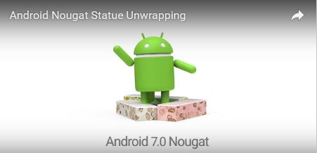 Android N-Android 7.0 Nougat